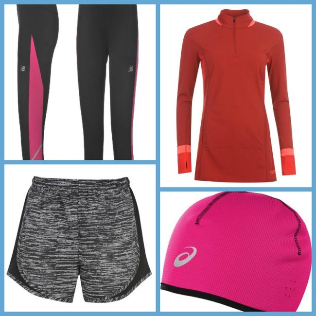 Running Wishlist - Wishlists - This and That Blog
