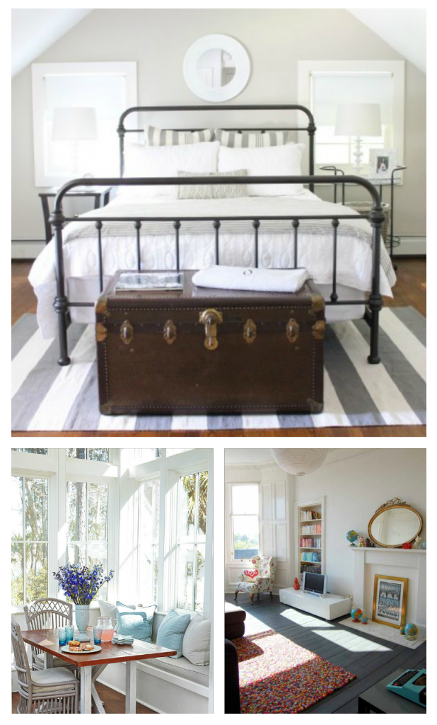 Rooms I Want to Own - Wishlists - This and That Blog