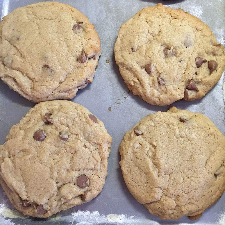 Cookie Recipe - In the Kitchen - This and That Blog