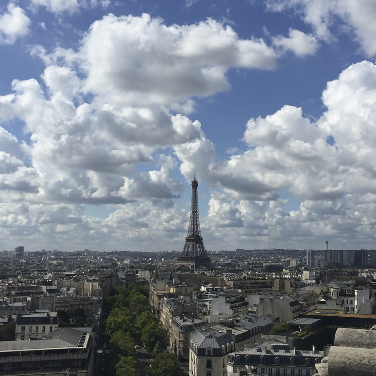 Five tips for Paris - Out and About - This and That Blog