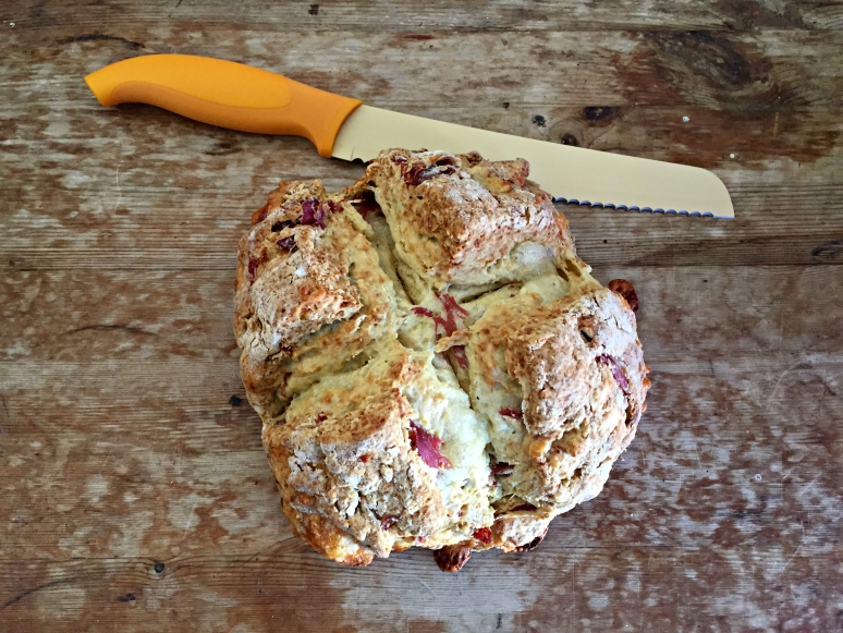 Quick Bread - In the Kitchen - This and That Blog