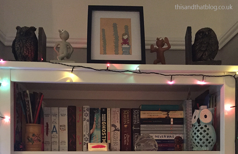 A Few Favourite Reads - The Book Corner - This and That Blog