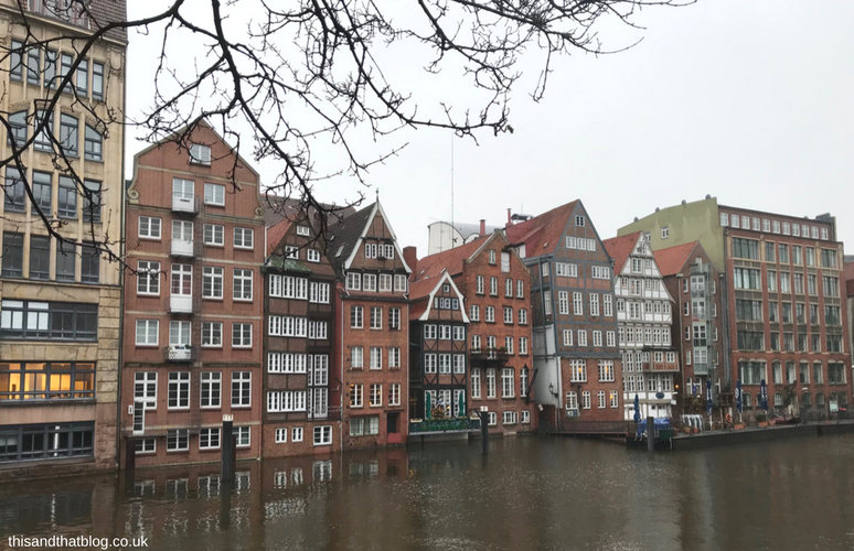 48 Hours in Hamburg - Out and About - This and That Blog