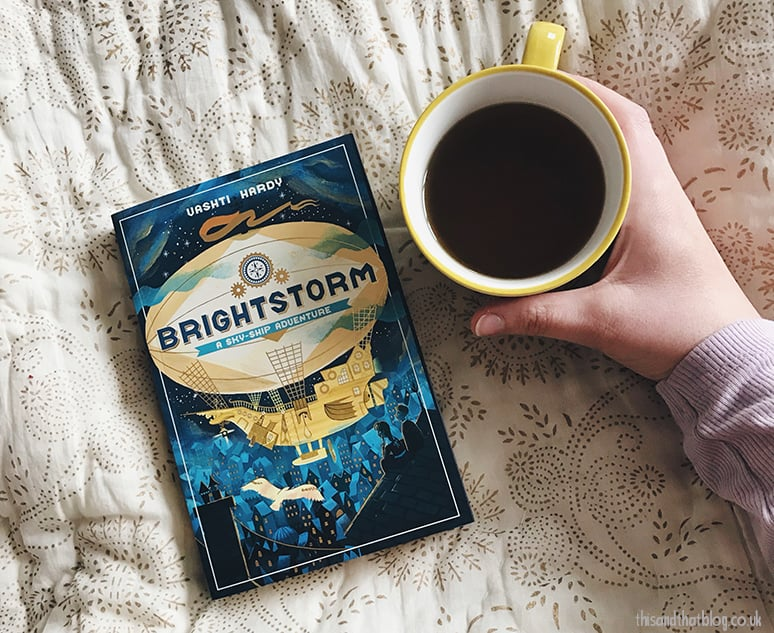 recent-reads-Brightstorm